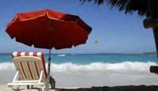 Playa verano